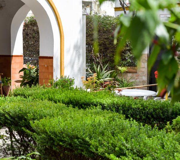Recetas y medicamentos Residencia en Sevilla Aurora