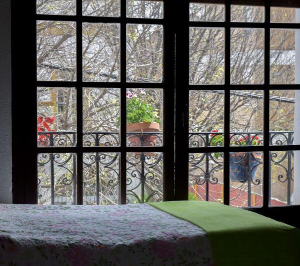 Camas Residencia Aurora en Sevilla