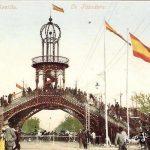 Feria de Sevilla Residencia Aurora