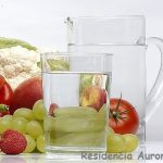 Cómo combatir la deshidratación en la Residencia Aurora Sevilla