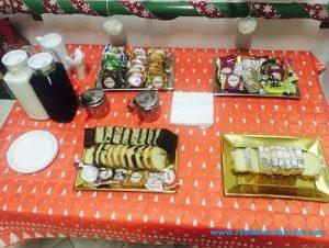 Consejos para cuidar la salud de nuestros mayores en Navidad. Residencia para la tercera edad Aurora en Sevilla