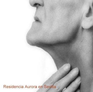 La afonía y las personas mayores en la Residencia Aurora Sevilla