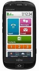 Iconos grandes pantalla del móvil